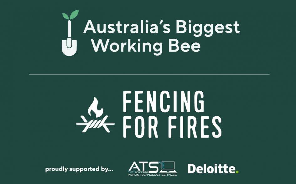 Australia's Biggest Working Bee